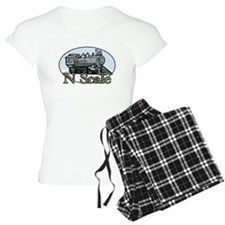 N Scale Steam Engine 1:160 Pajamas