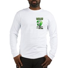 think-green-2006_500 Long Sleeve T-Shirt
