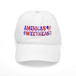 American Sweetheart Cap