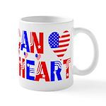 American Sweetheart Mug