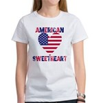 American Sweetheart Women's T-Shirt