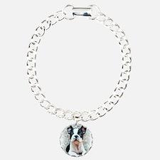 French Bulldog Bracelet