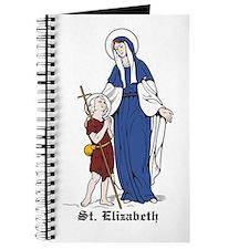 St. Elizabeth Journal