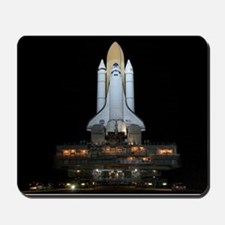 STS-131 Rollout Mousepad