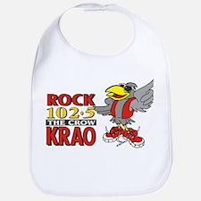 Rock 1025 - The Crow Bib