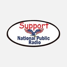 Support NPR Patches
