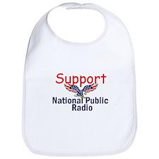 Support NPR Bib