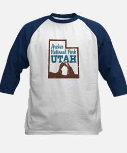 Arches National Park Utah Tee