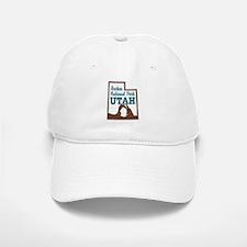 Arches National Park Utah Baseball Baseball Cap