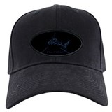 Bull shark Hats & Caps