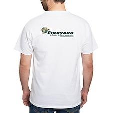 White Outreach T-Shirt