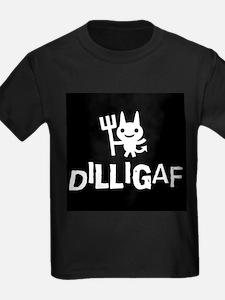 DILLIGAF T