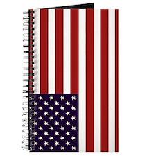 America Vintage Print Journal