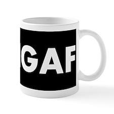 DILLIGAF Small Mug