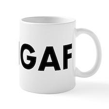 DILLIGAF Small Mugs