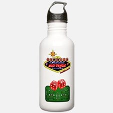 WMV KAC Water Bottle
