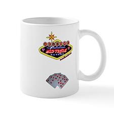 WMV TFE Mug