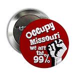 Occupy Missouri Button