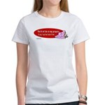 You'd All Be in My Prayers Women's T-Shirt
