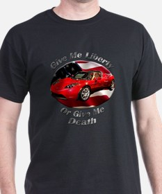 Tesla Roadster T-Shirt