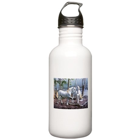 Unicorn Reuion Stainless Water Bottle 1.0L