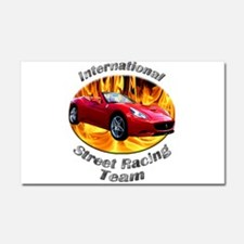 Ferrari California Car Magnet 20 x 12