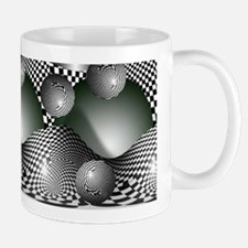 Unique Abstract Design Mug