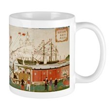 19th C Yokohama Mug