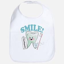 Dentist Dental Hygienist Teeth Bib