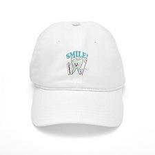 Dentist Dental Hygienist Teeth Baseball Cap
