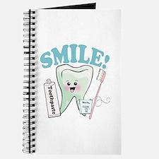 Dentist Dental Hygienist Teeth Journal