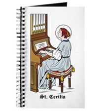 St. Cecilia Journal