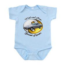 Datsun 280Z Infant Bodysuit