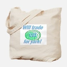 Trade Cat Tote Bag