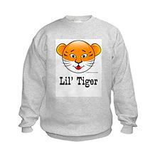 Lil' Tiger Sweatshirt
