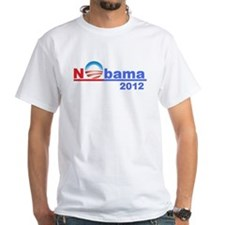 "No Obama ""Nobama"" 2012 - Shirt"