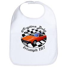 Triumph TR7 Bib
