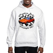 Triumph TR7 Hoodie