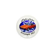 Triumph TR7 Mini Button (10 pack)