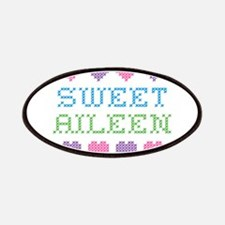 Sweet AILEEN Patches