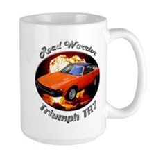 Triumph TR7 Mug