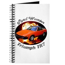 Triumph TR7 Journal