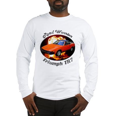 Triumph TR7 Long Sleeve T-Shirt