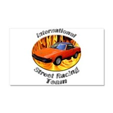 Triumph TR7 Car Magnet 20 x 12