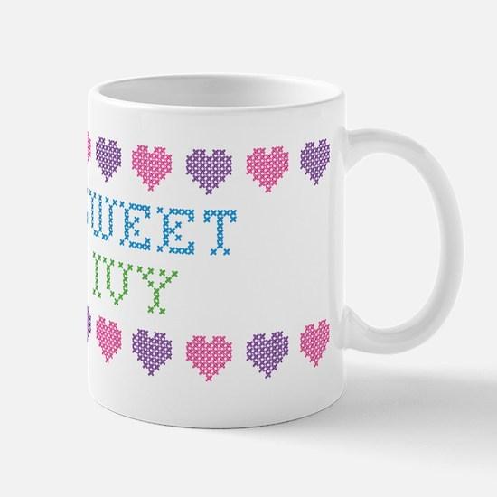 Sweet IVY Mug