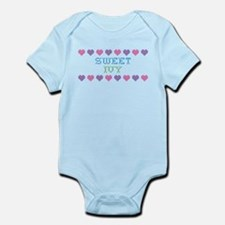Sweet IVY Infant Bodysuit