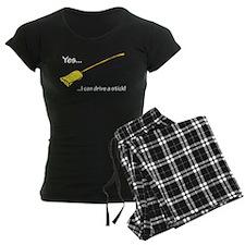 Yes... Pajamas