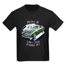Austin Healey 3000 T