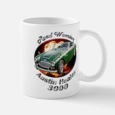 Austin Healey 3000 Small Small Mug