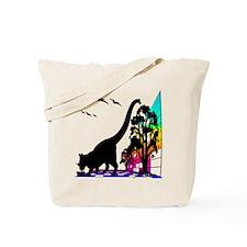 CATASAURUS Tote Bag
